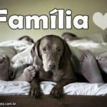 Legendas para fotos com Família