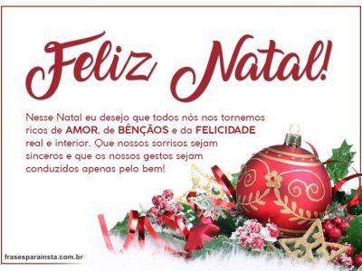 Feliz Natal Amigos 4