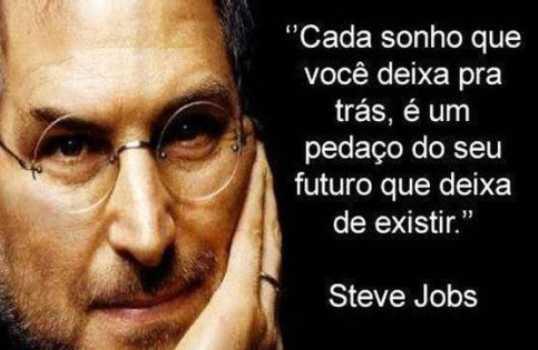Frases Inteligentes Para fotos Steve Jobs