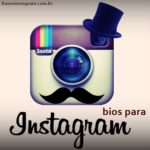 Frases com Biografia para Instagram