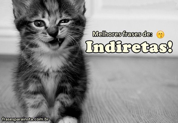 Top 300  Indiretas - Frases de Indiretas 4