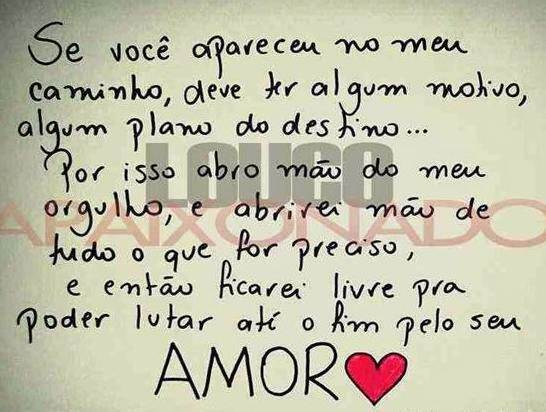 Frases Românticas De Amor: Frases Para Foto De Namorados
