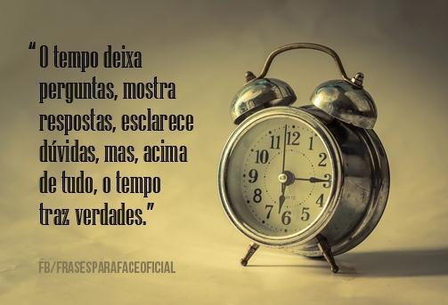 tempo-verdades