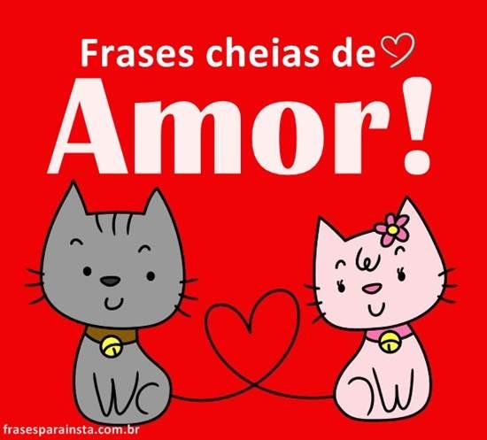 260 Frases De Amor Inéditas Frases Para Instagram