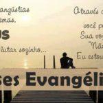 Frases Evangélicas - Frases Gospel
