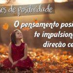Frases de Positividade