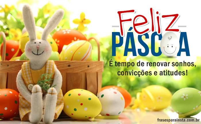 Feliz Páscoa 17