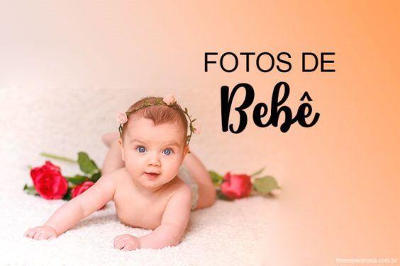 Legendas para Fotos de Bebê 7