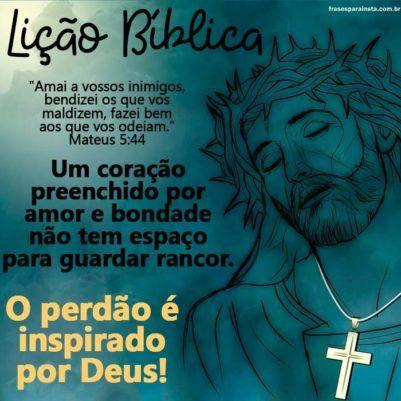 Lição Bíblica 14