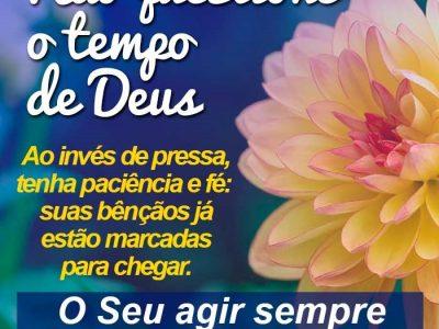 Deus te Ajuda a Recomeçar 6