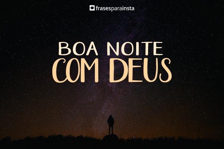 Boa Noite com Deus 3