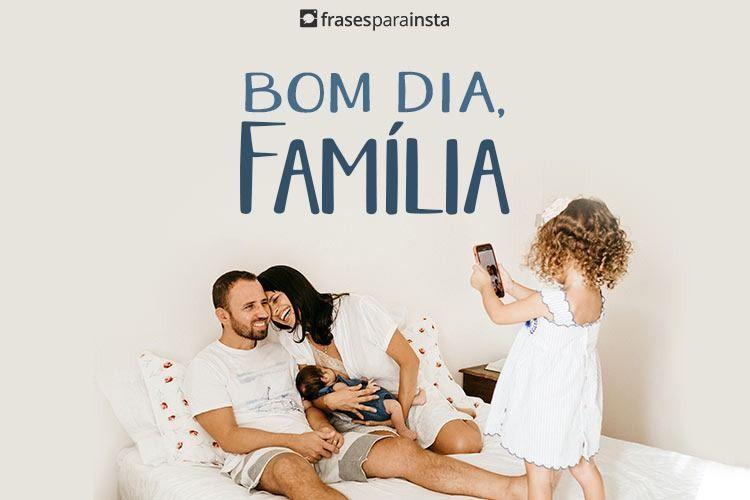 Bom Dia Família