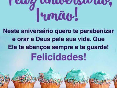 Feliz Aniversário com Ânimo e Otimismo 3