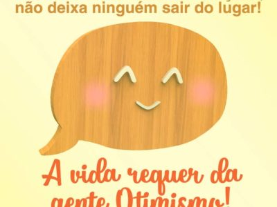 Frases de Otimismo - Melhores Frases Otimistas 4