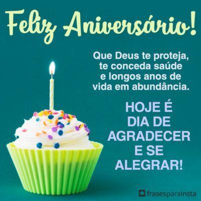 Feliz Aniversário com Alegria 7