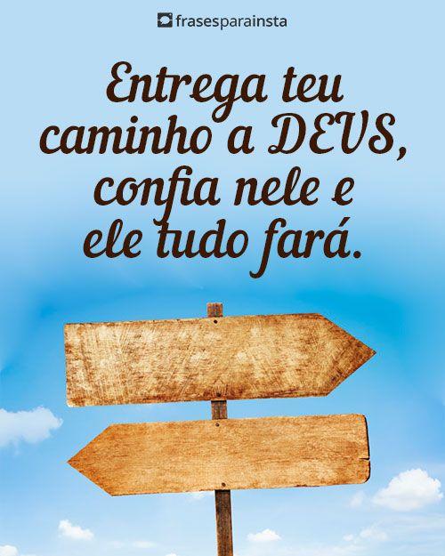 Frases Bonitas de Deus que mostram todo o Seu amor e cuidado! 1