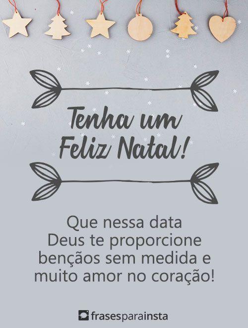 Mensagem de Natal 6