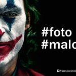 Frases de Maloka para Fotos Passando Respeito e Humildade