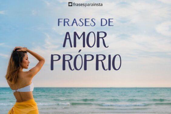 Frases De Amor Próprio 3