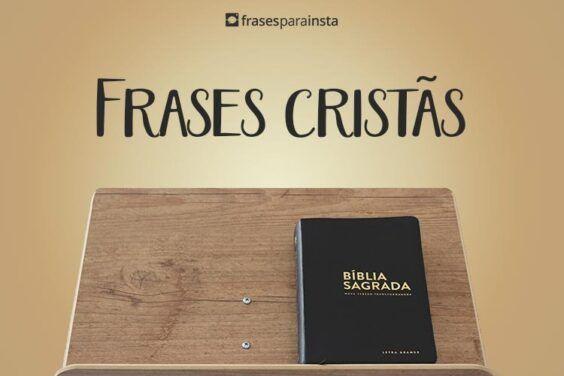 Frases Cristãs 13