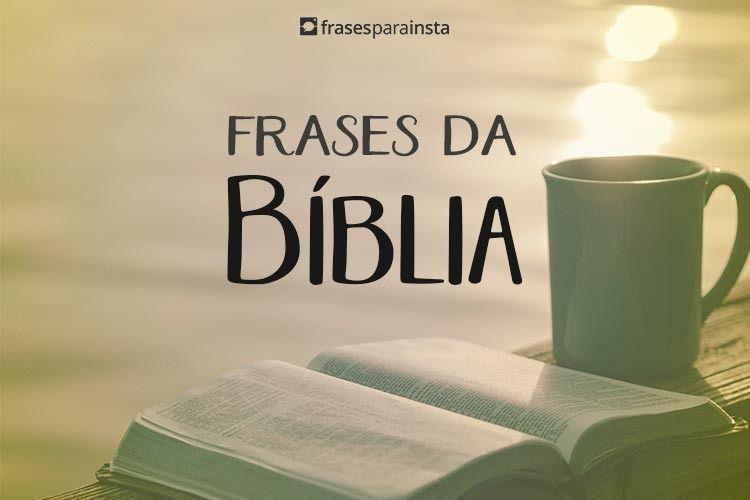 Frases da Biblia 5