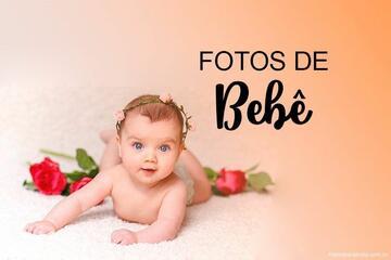 Legendas para Fotos de Bebê