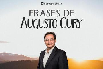 Frases de Augusto Cury para Te inspirar!