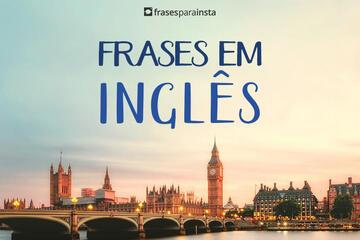 Frases em Inglês para mostrar que é fluente na língua